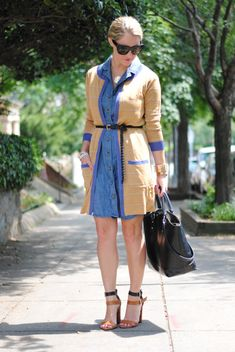 @Lacey Maffettone Look 4