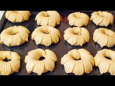 Easy Cooking, Cooking Time, Cake Recipes, Dessert Recipes, Bread Shaping, Cupcake Cookies, Diy Food, Doughnut, Raspberry