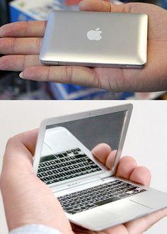 The world's most advanced laptop just got advanceder.