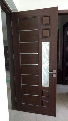Door design modern 657666351815089524 – Home Decor – womenstyle. House Main Door Design, Single Door Design, Wooden Front Door Design, Pooja Room Door Design, House Ceiling Design, Bedroom Door Design, Door Gate Design, Wooden Front Doors, Door Design Interior