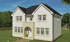 £32,045 timber frame house kit uk, house specifications - http://www.scotframe.co.uk/MainlandUK/KitSpecification/House-kit-specification.aspx ive been dreaming about doing it for years but at some point in my life i will build a house, Click on image for floor plans. Out of the houses i pinned This is the one I like best, the style and layout.