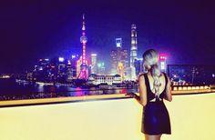 Shanghai, China Shanghai, China, Concert, Travel, Viajes, Recital, Traveling, Festivals, Trips