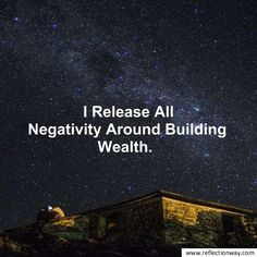 powerful affirmations for attracting money #