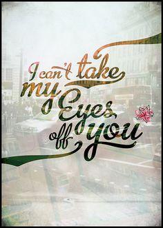 A poster set in Michael Doret's beautiful, flowing Metroscript: http://new.myfonts.com/fonts/alphabetsoup/metroscript/