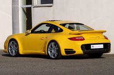 2012 Porsche VRS 997 GT3 by Delavilla