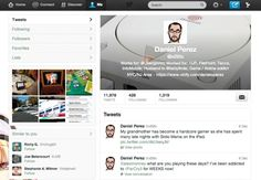 Twitter Rolls Out New Profile Updates To All Users On December 12