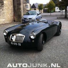 MGA foto's » Autojunk.nl (60545)