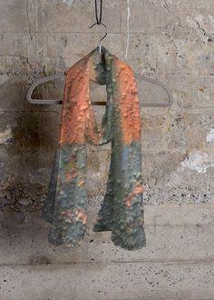 Azrael royale - Cashmere Silk Scarf by J. Aurora, Vida Design, Cashmere Scarf, Red And Pink, Print Patterns, Summer Dresses, Silk, Unique, Prints