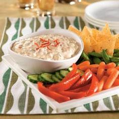 Creamy Salsa Dip With Hellmann's Or Best Foods Real Mayonnaise, Prepared Salsa Pool Party Snacks, Summer Snacks, Dip Recipes, Cooking Recipes, Memorial Day Foods, Best Appetizers, Dips, Favorite Recipes, Eat