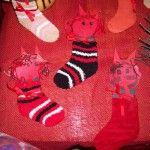 Čertíci z ponožek