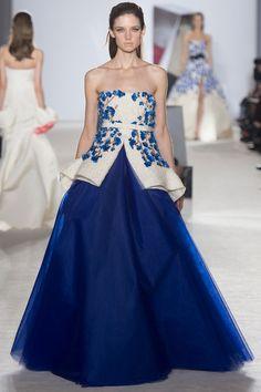 Spring 2014 Couture : Giambattista Valli