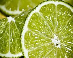 Lime Citrus Fruit Macro 8x10 Fine Art by EyeShutterToThink on Etsy, $25.00