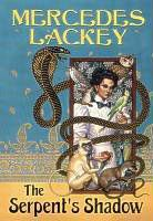 Serpent's Shadow - Love the princess stories...well here is a great way of making a princess into a person and adding some kick butt attitude! Try this one and the others in the series and learn to love those princesses you may not have before!