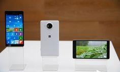 Lumia smartphones sales halved in the second quarter | TheTechNews