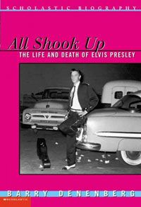Elvis- books