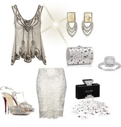 """""""Sparkle ON!"""" by barbie417 on Polyvore"""