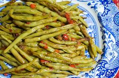 fresh green bean recipe the pioneer woman | Fresh Green Beans | The Pioneer Woman Cooks | Ree Drummond by Nessa