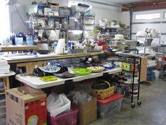 Garage Glass Studio