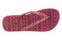 Ipanema flip flops are so comfortable and affordable.