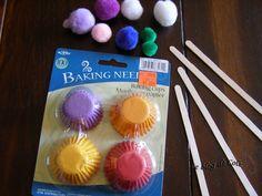 Bricolage fête des mères ... Blog, Baking, Recherche Google, Simple, Desserts, Easy Diy, The Sea, Day Care, Words