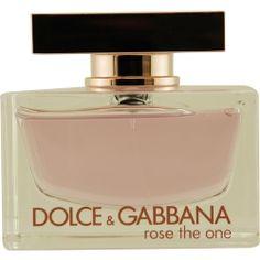 Rose The One Eau De Parfum Spray 2.5 oz *Tester by Dolce & Gabbana