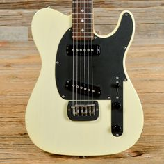 G&L ASAT Special Blonde USED
