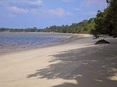 Praia de Itupanema - Barcarena, Parà