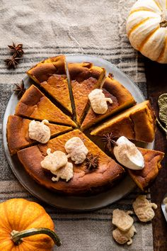 Business Cookware Ought To Be Sturdy And Sensible The Simplest Burnt Basque Pumpkin Spice Cheesecake.This Untraditional, No Crust, Super Easy Cheesecake, Has Only Incredible Creamy Pumpkin Spice Filling. Funnel Cakes, Pumpkin Spice Cupcakes, Pumpkin Cheesecake, Cheesecake Recipes, Cheesecake Frosting, Pumpkin Dessert, Pie Recipes, Baking Recipes, Pumpkin Recipes