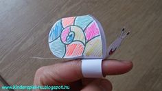 A few years ago, I bought the Krabbelmäuse Liederbuch, a book, and a CD. Animal Crafts For Kids, Paper Crafts For Kids, Easy Crafts For Kids, Preschool Crafts, Diy For Kids, Arts And Crafts, Autumn Crafts, Summer Crafts, 1st Grade Crafts