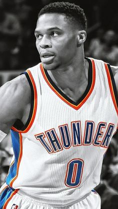 Russel Westbrook wallpaper