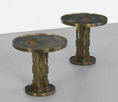 Laverne Tables