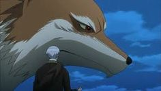 Spice and wolf wolf form - photo#17