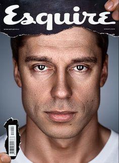 Esquire. on Behance