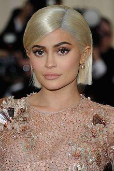 Celebrity Looks from Met Gala 2017 - Styles Art
