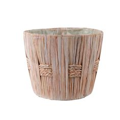 Basket in nude tone - Buy at Dymak | Wholesale