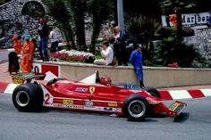 Belgian Grand Prix, V8 Supercars, Gilles Villeneuve, Ferrari F1, Indy Cars, Interesting History, Formula One, Super Cars, Racing