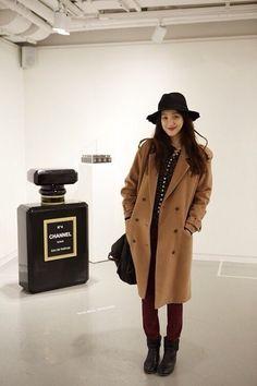 려원 패션/려원 스타일/려원 사복/려원 데일리룩/봄 데일리룩 : 네이버 블로그 Asian Fashion, Fashion Photo, Jung Ryeo Won, Celebs, Celebrities, Fashion Books, Fasion, Business Women, Style Me
