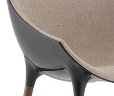 'Passion' chair by Philippe Starck for Cassina