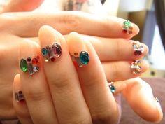 VAJRA precious nails