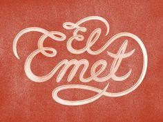 Typography Creative Typography, Typography Letters, Typography Poster, Graphic Design Typography, Lettering Design, Graphic Design Art, Hand Lettering, Branding Design, Logo Design