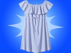 2233fd5b045 Mad deals of the day  an adorable  10 dress from Joe Fresh and more