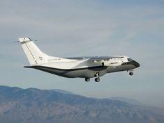 Advanced Composite Cargo Aircraft