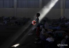 Explore the news in images with our pictures of the week: http://reut.rs/1dooA9g
