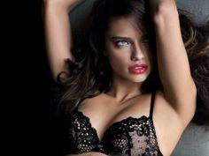 Adriana Lima Beauty HD Wallpaper Hd Wallpapers Victorias Secret