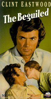 The Beguiled(1971) 白い肌の異常な夜