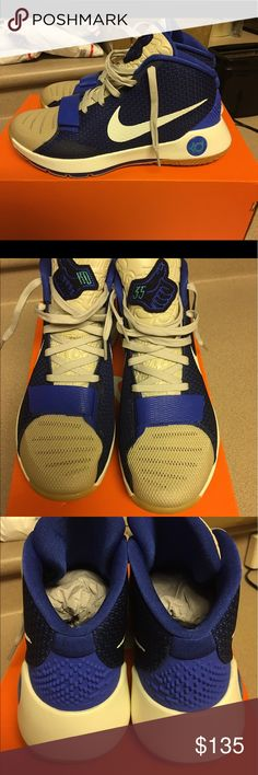 NIKE MEN'S KD DURANT TREY 5 III LMTD SHOES SIZE 10 BRAND NEW NIKE MEN'S KD DURANT TREY 5 III LMTD BASKETBALL SHOES 812558 442 SIZE 10 Nike Shoes Sneakers