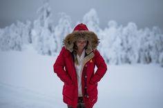 weather travel gear