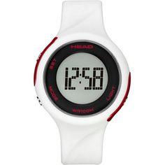 eb92f972393 Head HE-107-01 Volley Unisex Watch