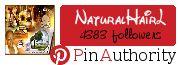 Track your Pinterest statistics. Join #pinauthority  #pinterest #socialmedia #blogger #social #networking