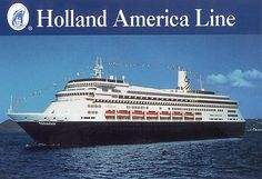I'll be cruising on this ship to Alaska in June 2016.   Yeah